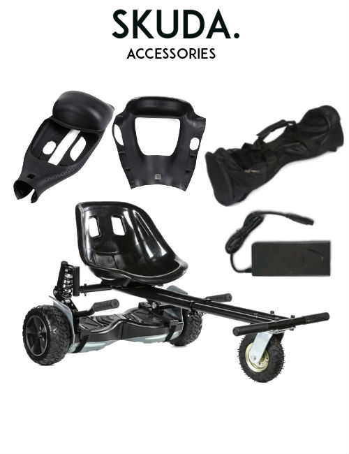 SKUDA Accessories