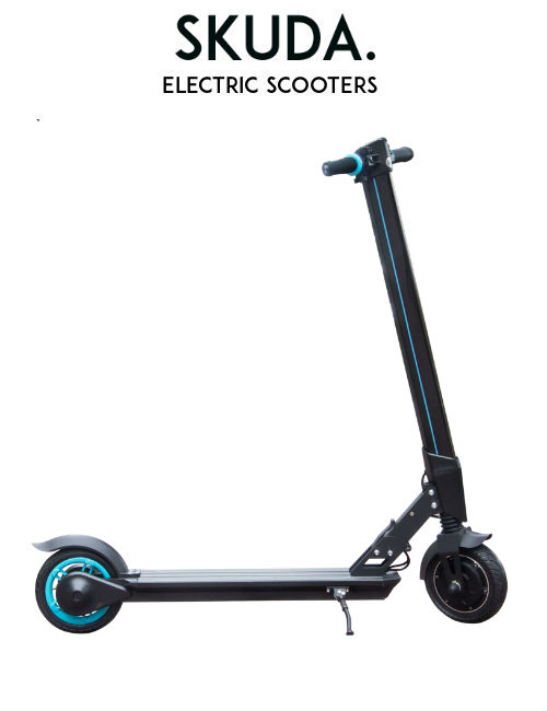 SKUDA Electric Scooters Sale L8F