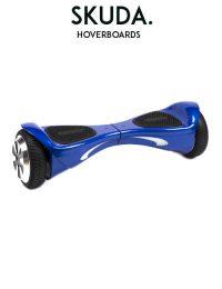 SKUDA Hoverboard Sale Blue Phoenix Swegway