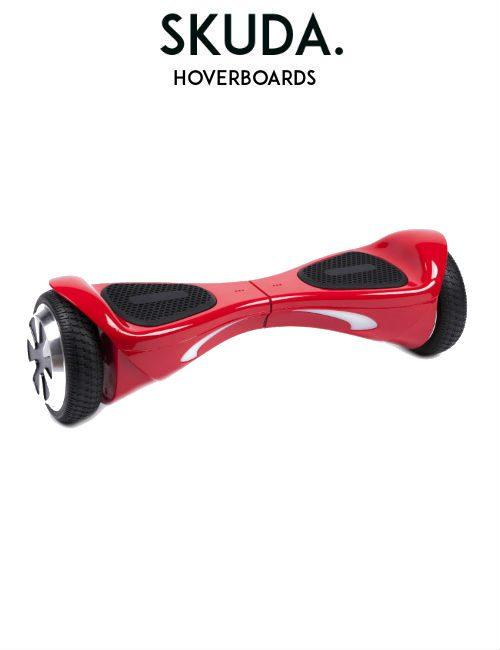 SKUDA Hoverboard Sale Red Phoenix Swegway
