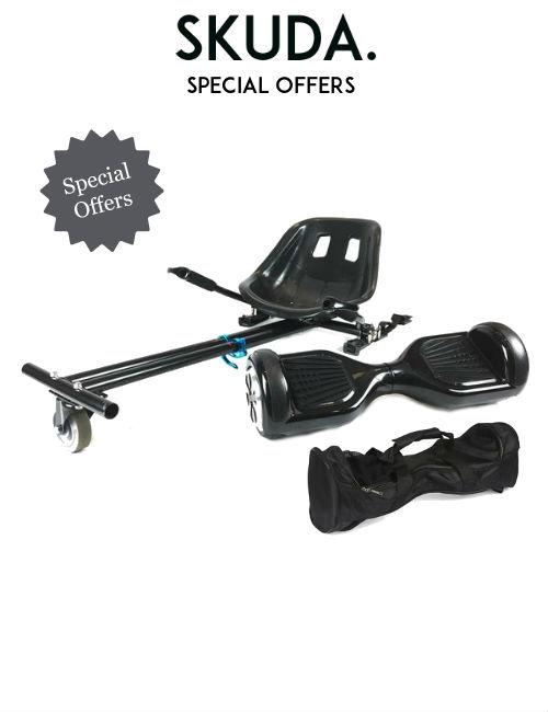 SKUDA Special Offers