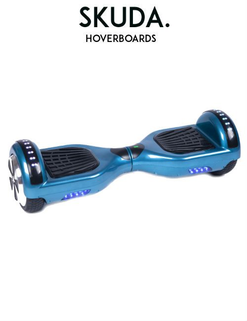 Aqua Disco Hoverboard, UK Swegways
