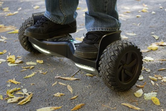 Where can I ride my Hoverboard? Swegways for Sale UK