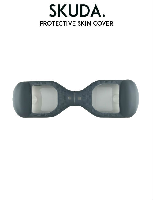 grey Hoverboard Protective Skin Cover