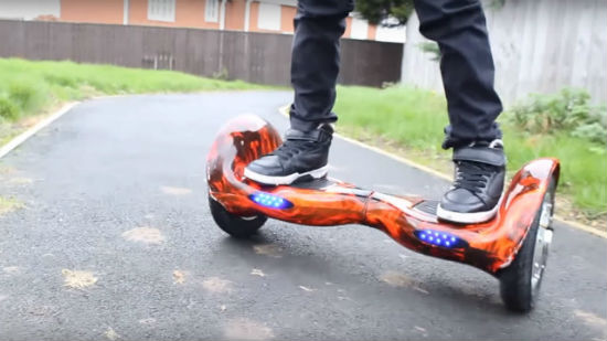 10-inch UK Swegway Reviews Hoverboards for Sale