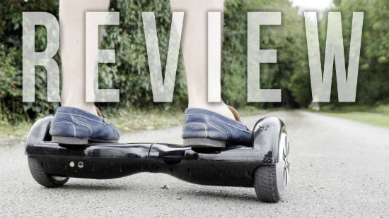 Hoverboards Reviews UK Swegway reviews