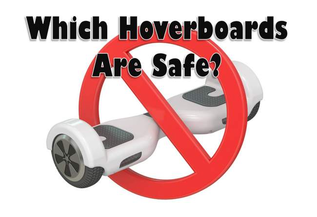 Safe Hoverboards Sale UK