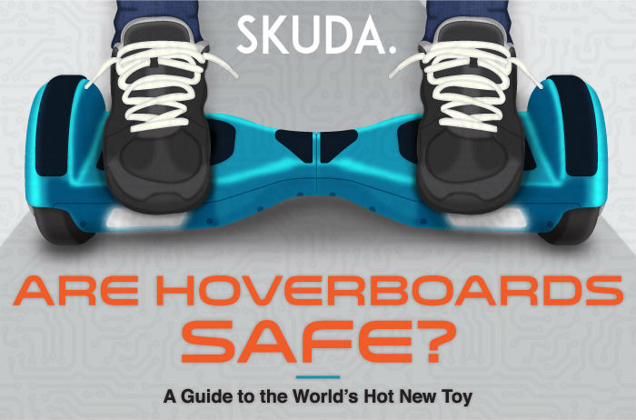 Safe Hoverboards UK Swegway Safety