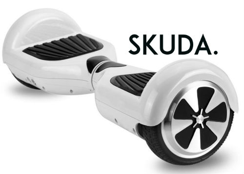 Self-Balancing Scooters UK Hoverboards UK