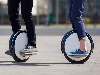 Single-wheel Hoverboard Review UK Swegway Sale