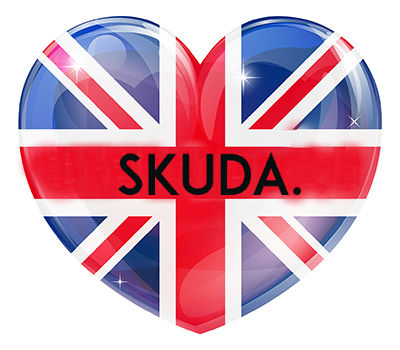 UK Hoverboard Company UK Swegway Company-SKUDA