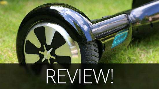 UK Swegway Reviews Hoverboard Reviews