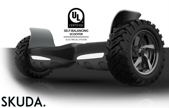 Off Road Hoverboard Reviews Swegways for Sale UK