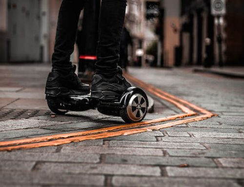 HOVERBOARD SWEGWAYS